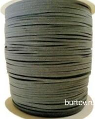 Уплотнительный шнур BauSeal (Баусил) 7*7